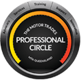 The MTAQ Professional Circle